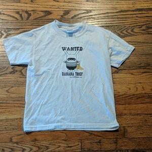 Other - Flat Bonnie Banana Thief Tshirt Sozeedium